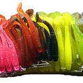 Купить мягкую селиконовую приманку для рыбалки