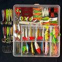 Купить приманки и наживки для рыбалки набор