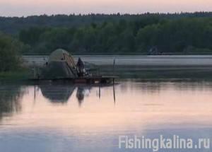 Августовский выпуск Рыбачьте с нами