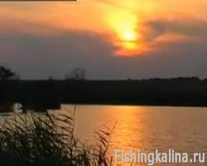 Рыбалка в Николаеве