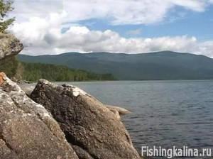 Чивыркуйский залив Байкала
