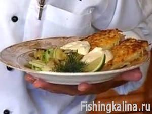Как белую рыбу приготовить с картофелем