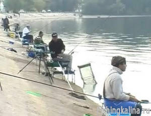 Матчевые удилища для рыбалки
