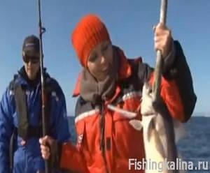 Норвежская рыбалка