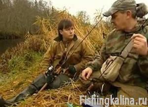 Снасти для ловли хариуса и форели в в Ленинградской области