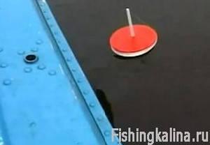 Кружок пошел на рыбалку