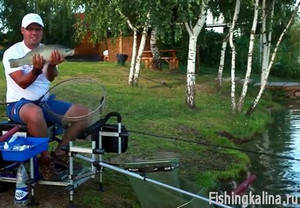 Ловля на фидер оснастка для ловли карпа
