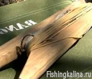 Ловля на резинку хищной рыбы