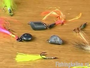 Рыбацкие снасти своими руками - джиговые приманки