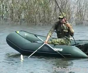 Ловля белого амура