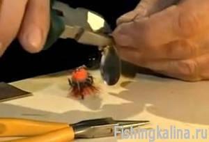Блесны - изготовление самоделки для рыбалки