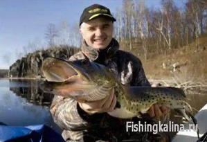 Рыбалка на Амуре на щуку