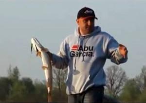 Рыбалка весной на щуку