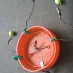 Как изготовить для рыбалки снасть пробка