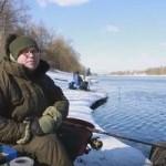 Зимняя рыбалка на фидерную снасть как ловить рыбу зимой