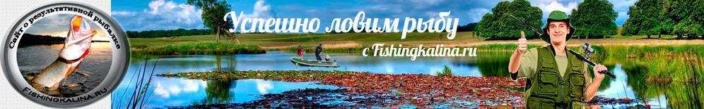 Узнай как успешно ловить рыбу