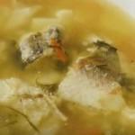 Рыбный суп приготовление своими руками