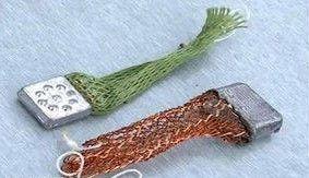 Сетка кормушка для рыбалки на фидер