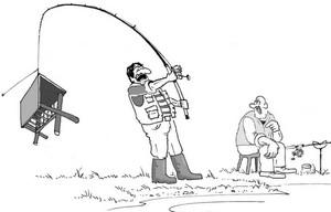 Шок лидер зачем нужен в оснастке для рыбалки